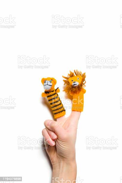 Finger puppets on white background picture id1194076898?b=1&k=6&m=1194076898&s=612x612&h=s5jzbx5cu5r64qmjkiqigpkprj5xqo28gf9po4djzg0=