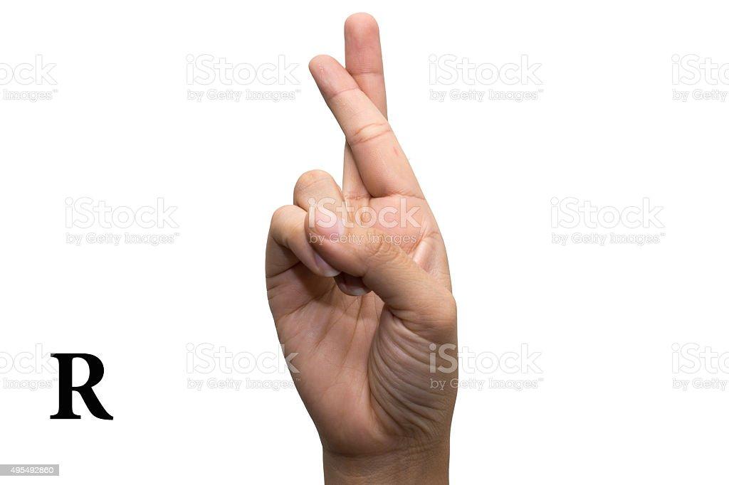 Sign Language Alphabet and Stock s iStock