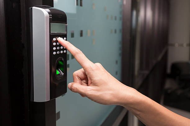 access control Access to state information assets is to be controlled and monitored.