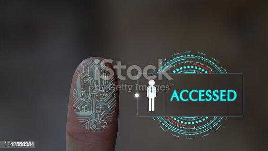 istock fingerprint scanning 1142558384