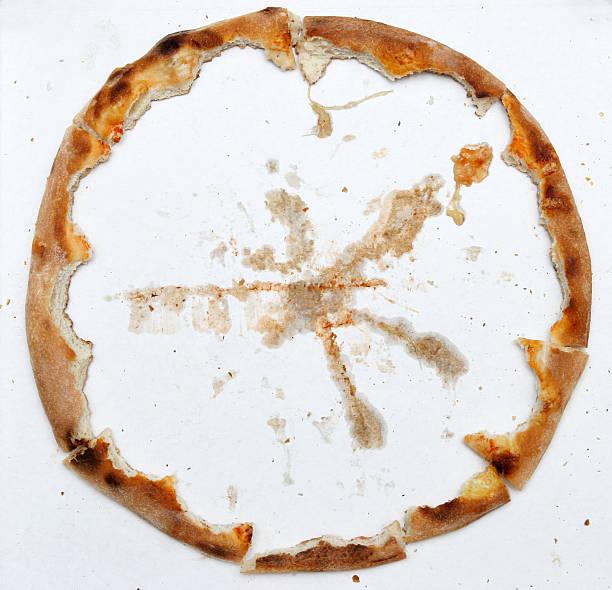 Pizza Grenze ist – Foto