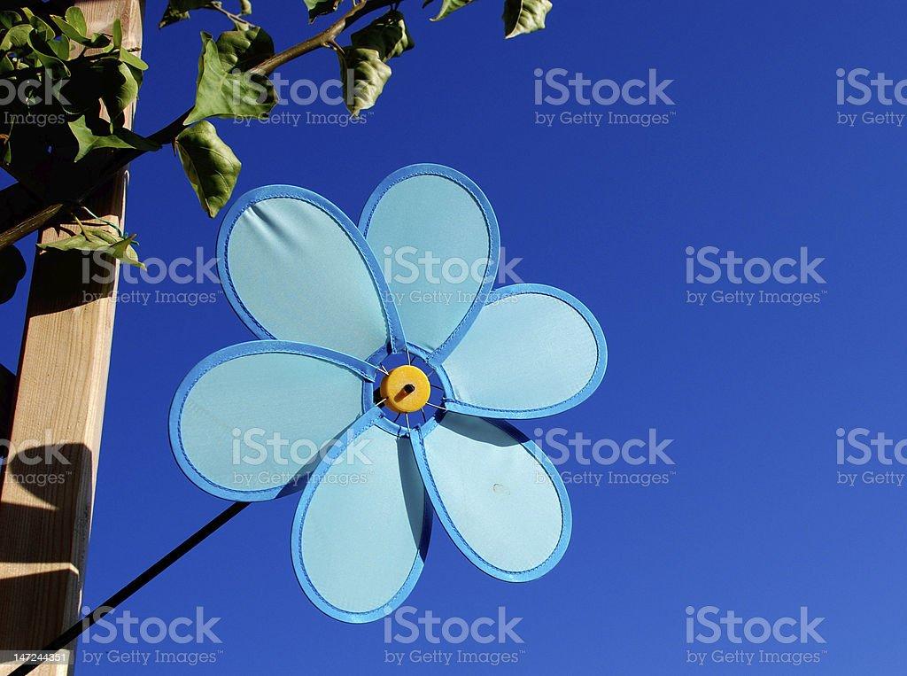 Fiore elica