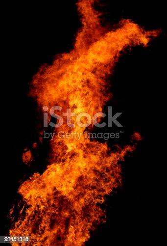 istock Fire [1] 92451318