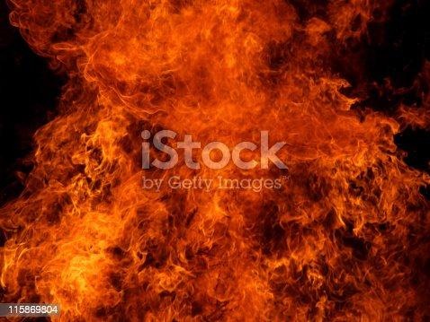istock Fire [2] 115869804