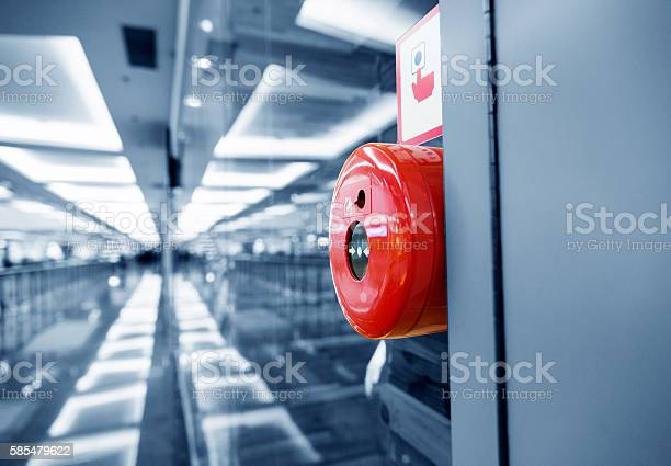 Fire alarm button on wall of shopping center picture id585479622?b=1&k=6&m=585479622&s=612x612&h=v6o30cnizkmi3d4w7ipy5owsjge vnasu2nb3mjgp q=