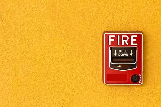 Alarme incendie - Photo