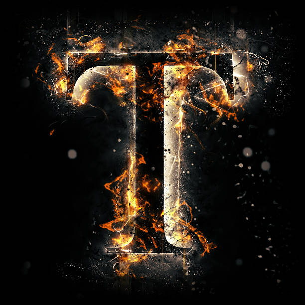 Letter t pictures images and stock photos istock - T alphabet wallpaper hd ...