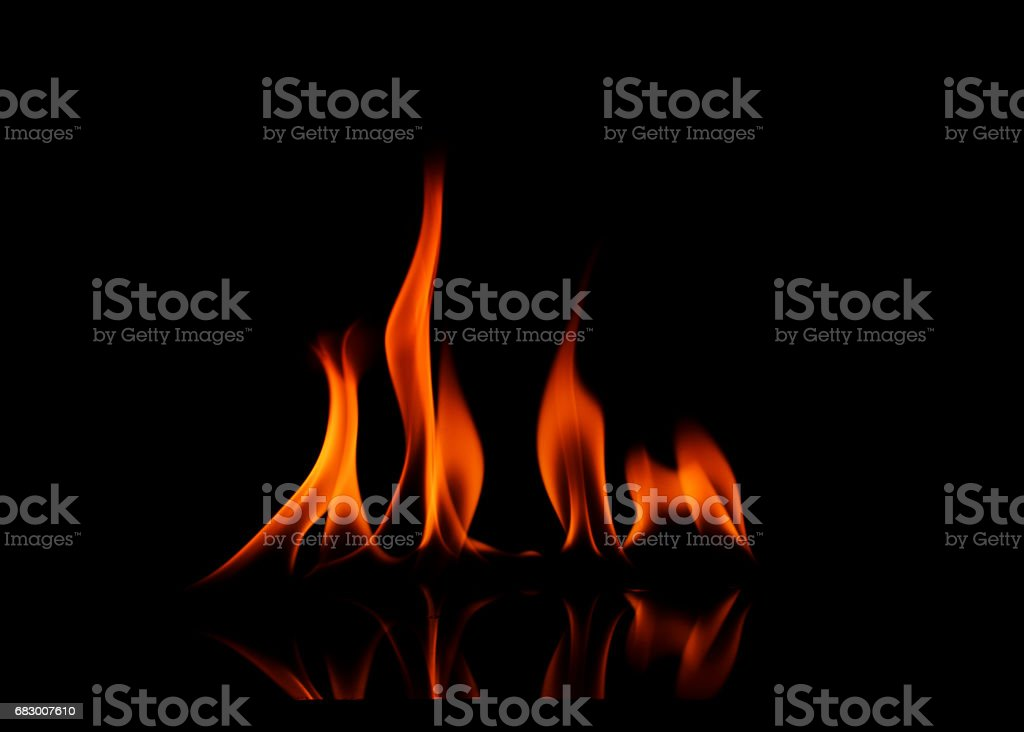 Fire arts abstracts backgrounds and texture royalty-free stock photo