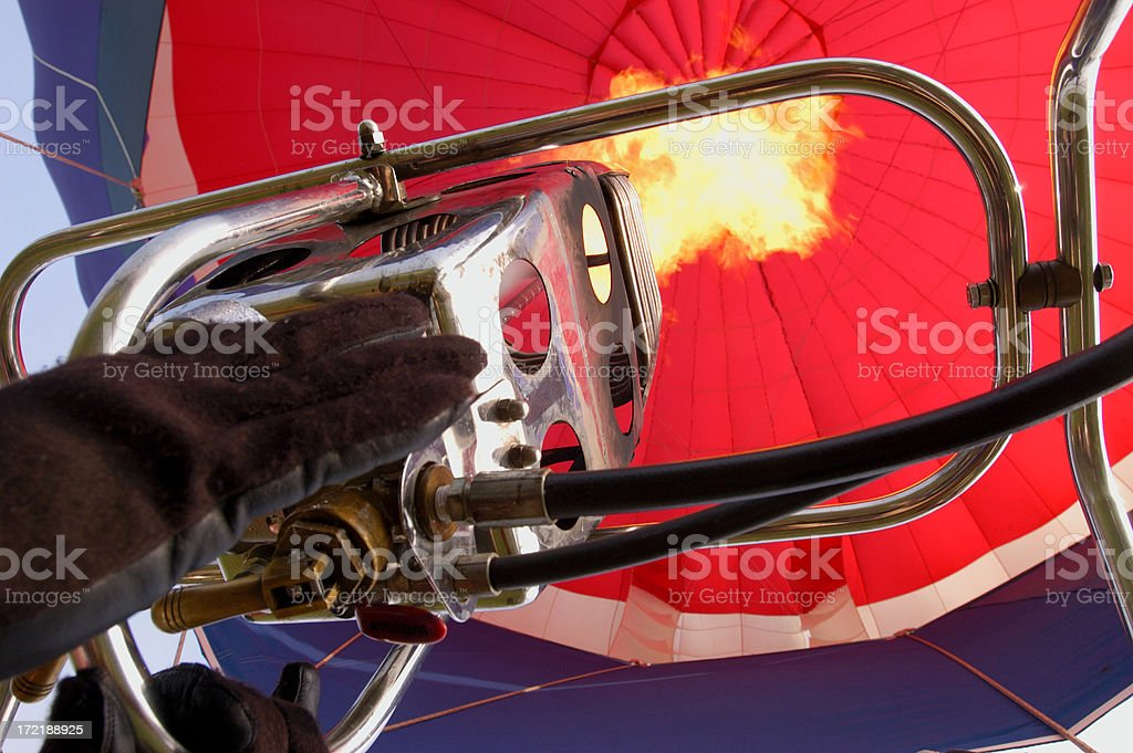 fire away royalty-free stock photo