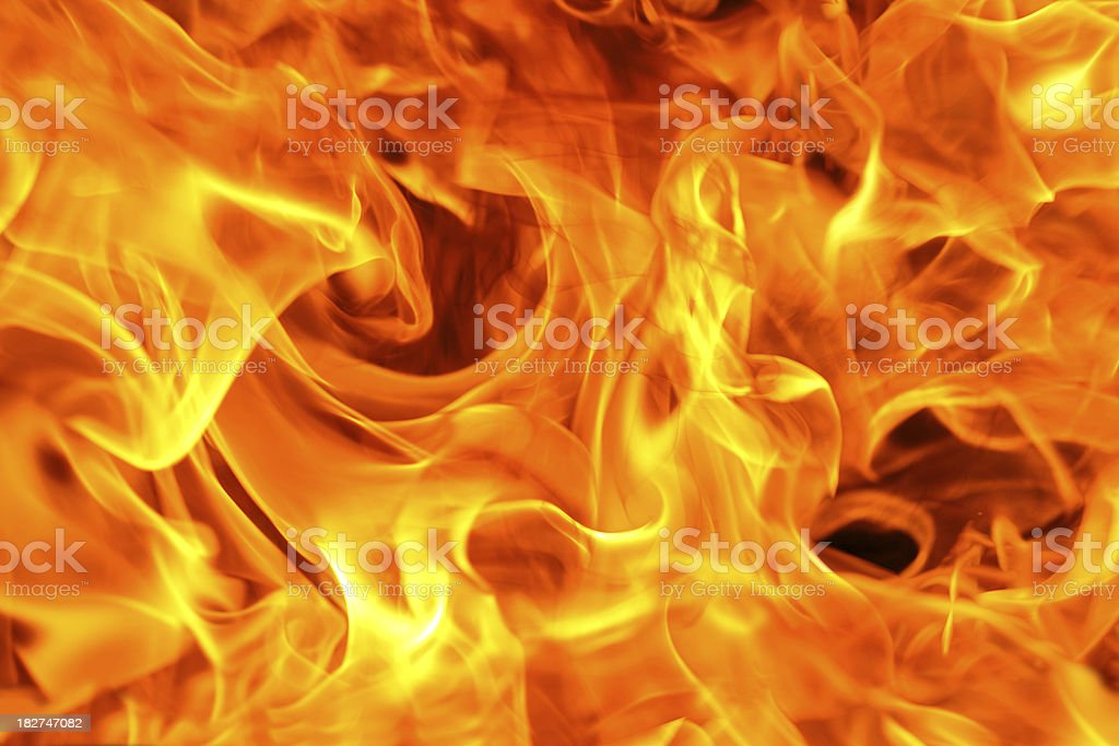 Fire background Fire background Abstract Stock Photo