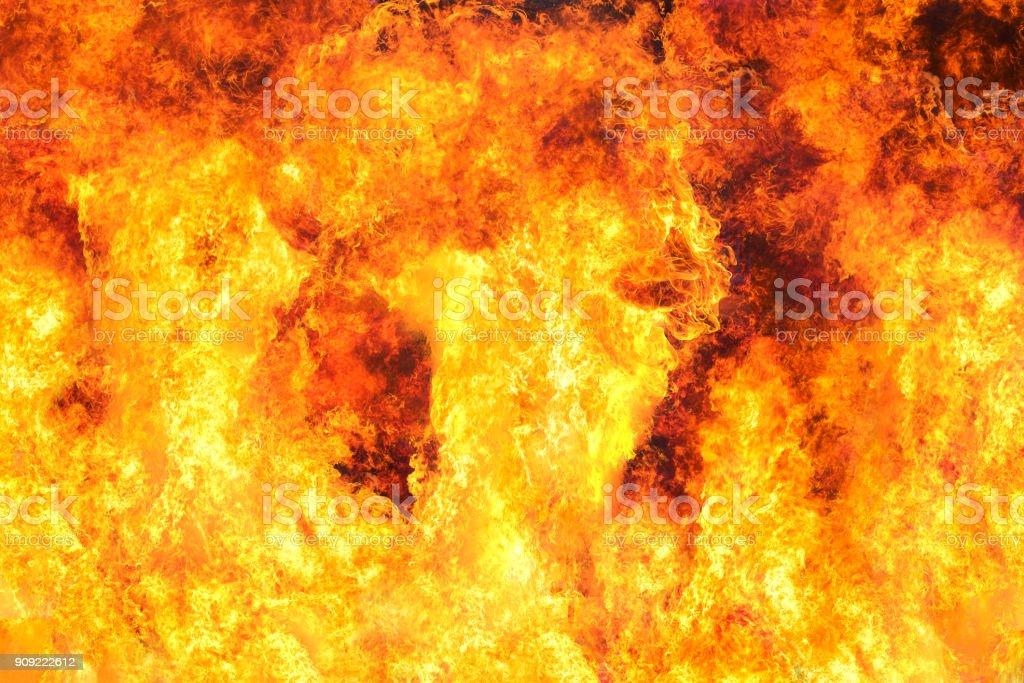 Feuer Flamme – Foto