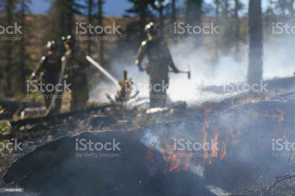 fire fighter, stock photo