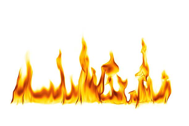 flamme fond blanc photos et images libres de droits istock. Black Bedroom Furniture Sets. Home Design Ideas