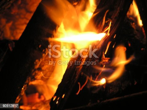 istock Fire Flame 92512817