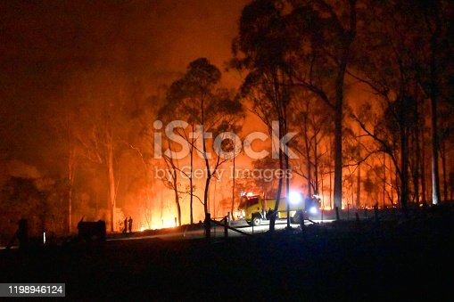 1195174769istockphoto Fire Gregory River Bundaberg Queensland Australia 1198946124