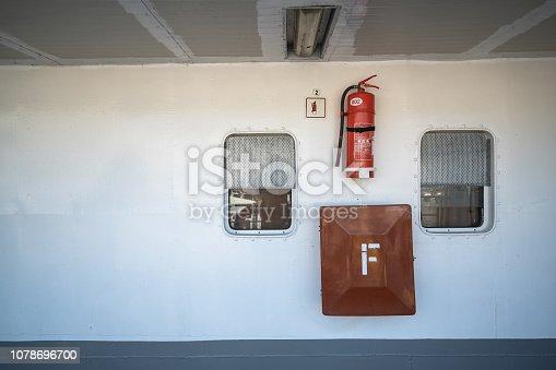 Fireman, Valve, Marine, Police, Water Pipe