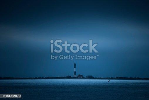 Fire Island National Seashore, New York State, Fire Island Lighthouse, Long Island, Lighthouse
