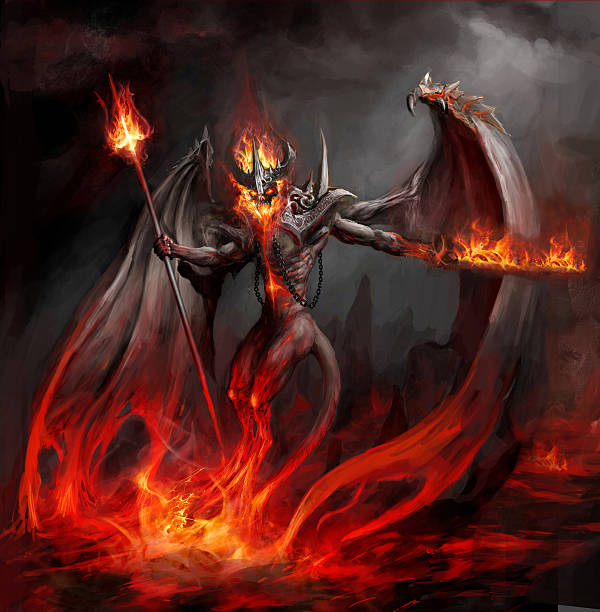 fire lord - Photo