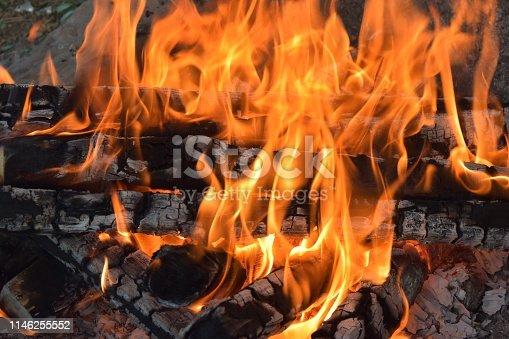 istock Fire 1146255552