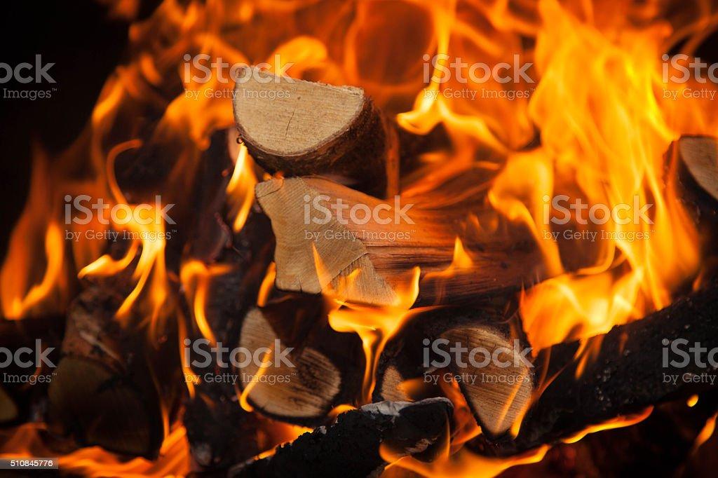 Fire – Foto