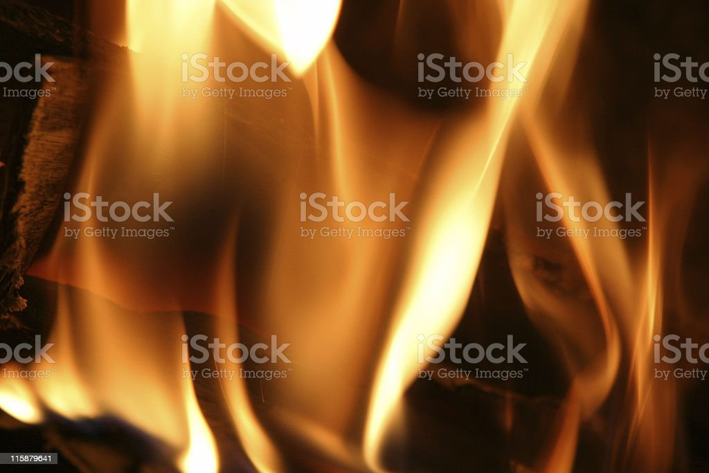 Fire2 royalty-free stock photo