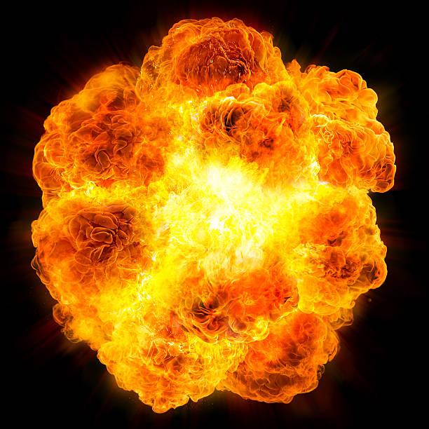 feuerball - feuerkugel stock-fotos und bilder