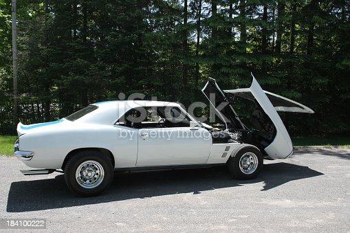 Firebird 1969.