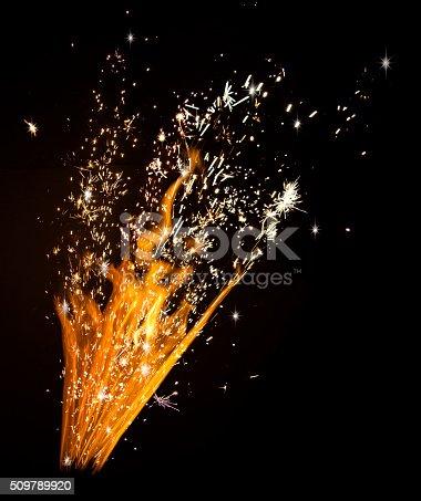 istock Firecrackers 509789920