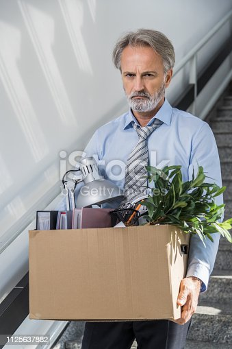 1048789678istockphoto Fired businessman 1125637882