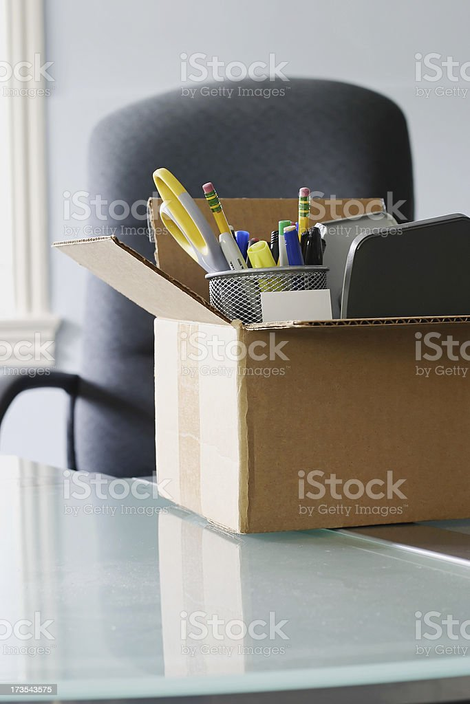 Fired stock photo