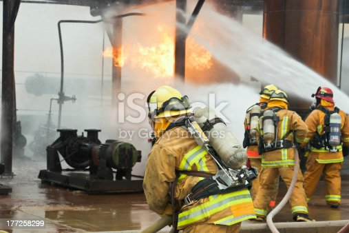 istock Firefighter Assist 177258299