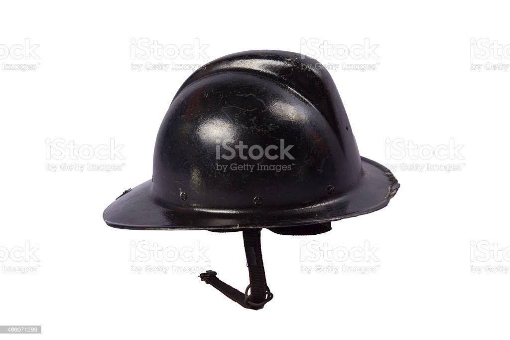 Firefighting equipment . stock photo