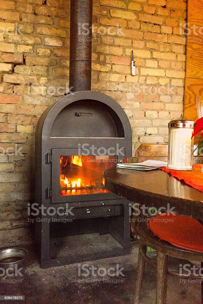 Fireplace poker – Foto