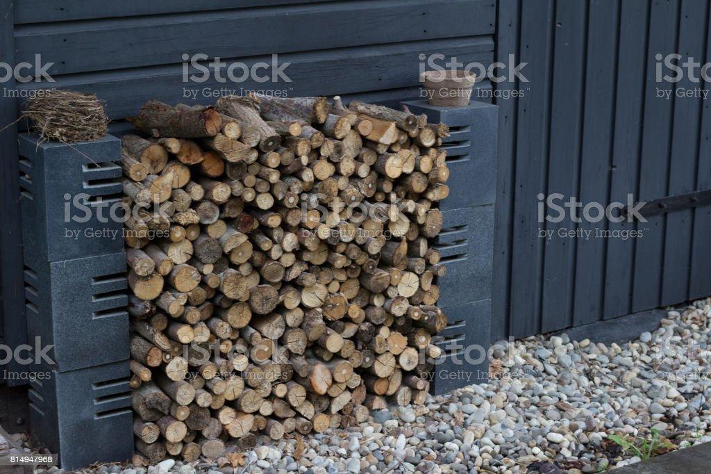 Brennholz – Foto