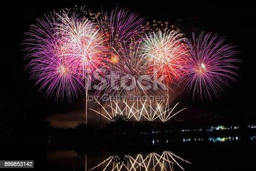 istock firework for celebration 899853142