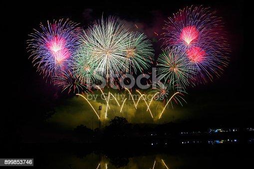 istock firework for celebration 899853746