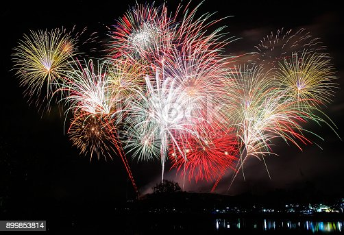 istock firework for celebration 899853814