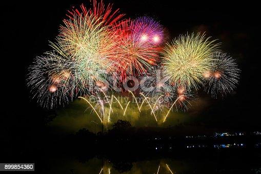 istock firework for celebration 899854360