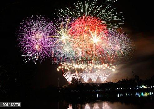 istock firework for celebration 901412276