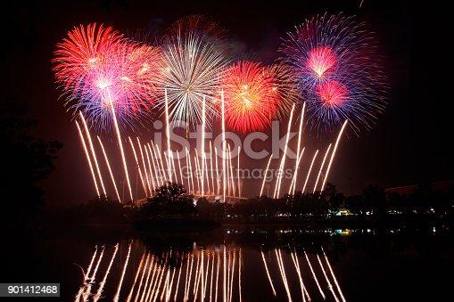 istock firework for celebration 901412468