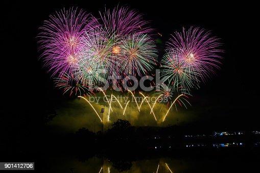 istock firework for celebration 901412706