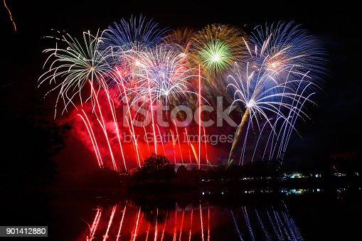istock firework for celebration 901412880