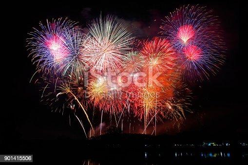 istock firework for celebration 901415506