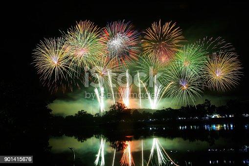 istock firework for celebration 901415676
