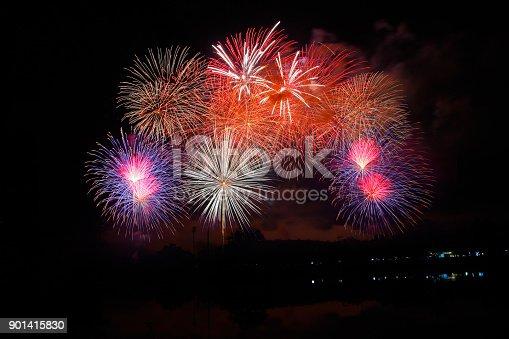 istock firework for celebration 901415830
