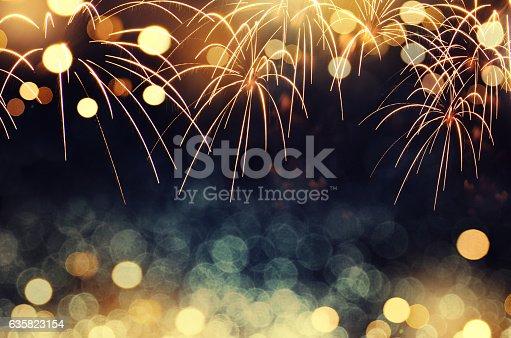 636207118istockphoto fireworks background New Year 635823154