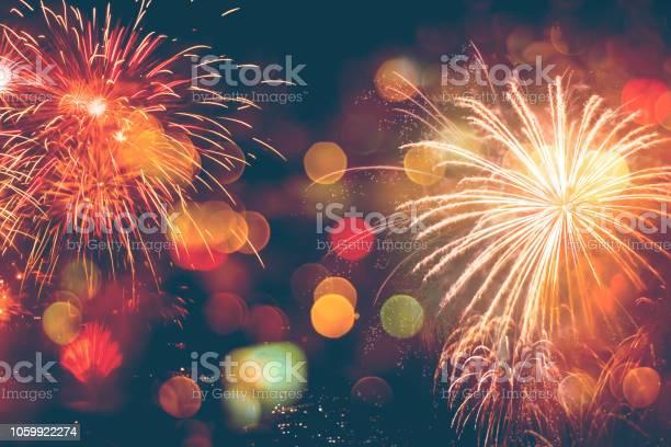 Fireworks celebration happy new year with bokeh picture id1059922274?b=1&k=6&m=1059922274&s=612x612&h=sidt7rcvrisikqoiy s tqdolhr bpdcltjvjzhlvqg=