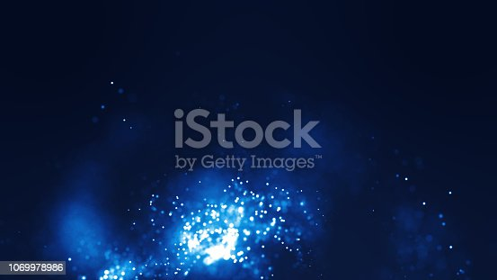 istock Fireworks, New years Background 1069978986