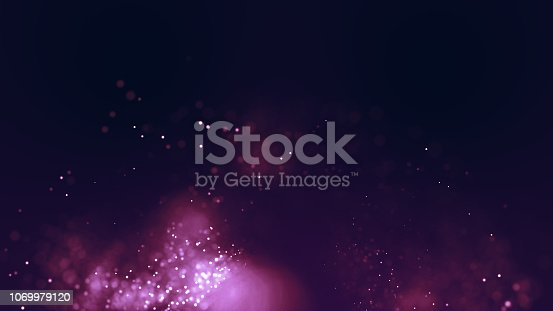 istock Fireworks, New years Background 1069979120