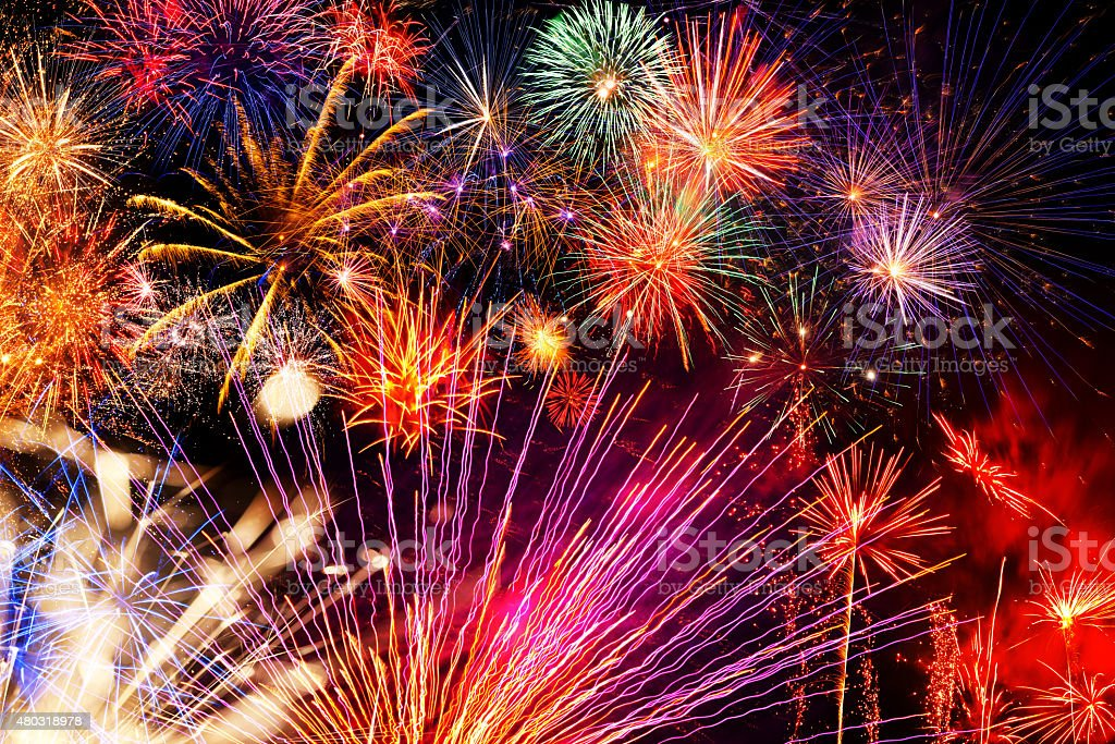 Best Fireworks Stock Photos  Pictures  U0026 Royalty